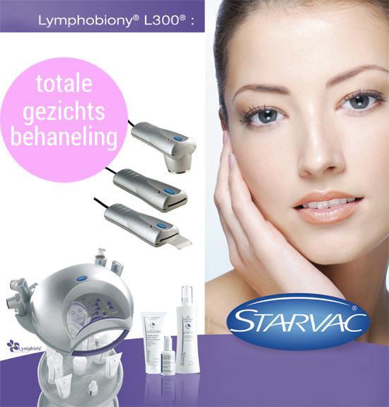 Starvac L300 5